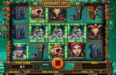 Spell Casino